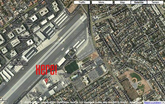 3021 Airport Avenue, Santa Monica, CA?