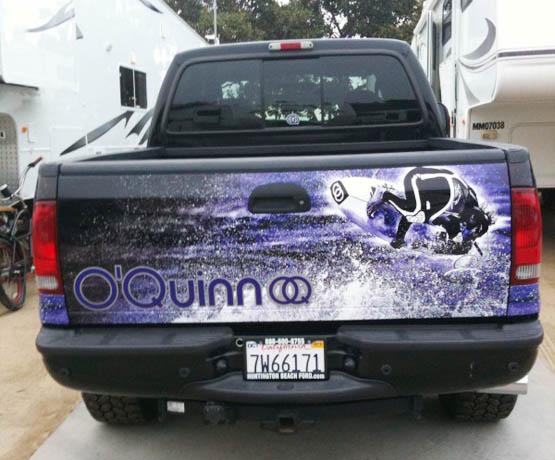 carlson truck