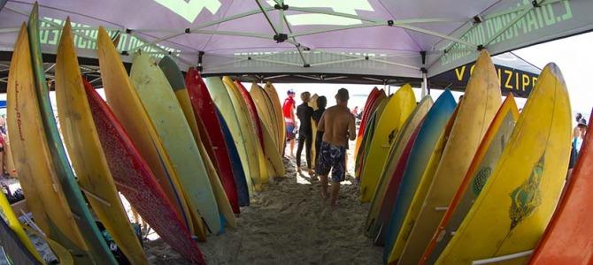 週末景色_Z1 SURFSUITS、COMFORTネックエントリーの私流着脱方法動画_(329文字)