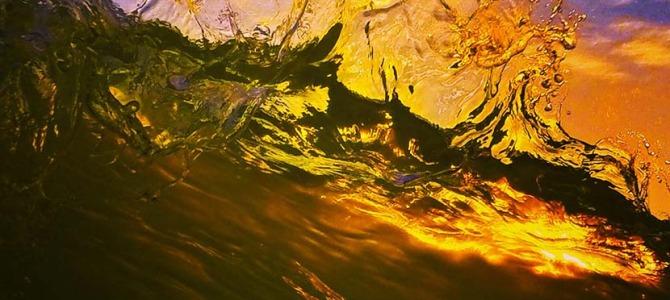 夕陽波をGoProで_サンバゾン_殿堂ロッキンフィグに再会_(1026文字)