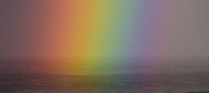 A Rainbow dragon / 龍の虹 / ミヤサバ&宮鯖賢治_(1765文字)【ドラグラ・プロダクションズ製作】