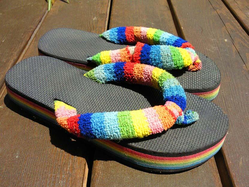 rainbow_sandal