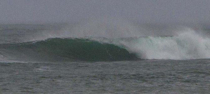 【早刷号】台風10号「安全に、すばらしい波に幸せに乗ろう」_(688文字)