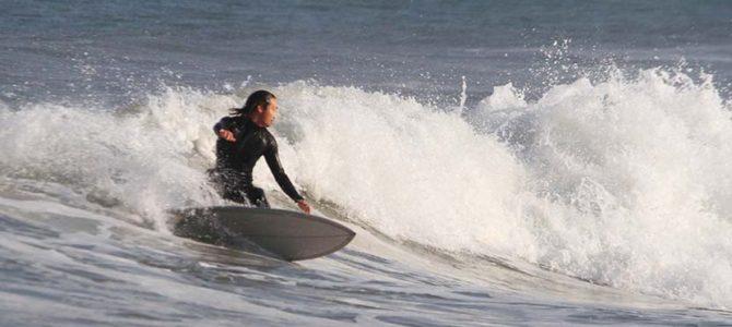【テクニック編】ラウンドハウス・カットバック印の結び方_We live for surf!!_(2349文字)