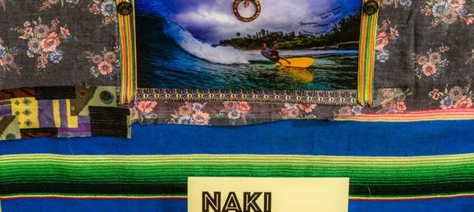 NAKI Pop Up個展が本日より!_ビームス・ジャパン4Fにお越しください〜!_(1205文字)