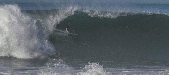 大きな南うねりはマイナーブレイクで_SEEA_CATCH SURFの週末パーティづくし_アレックス・ノスト個展初日_(1674文字)