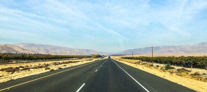 800km北上_カイラ_セントラル・カリフォルニア到着!_(468文字)