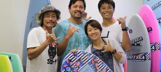 ウノマスカラス動画_YES SURFさん夫妻_ワールドシリーズ・チケット高騰!?_(1692文字)
