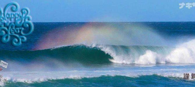 大きく動く潮と、秒間200万回動くマエストロの純粋サーフィン_(2150文字)