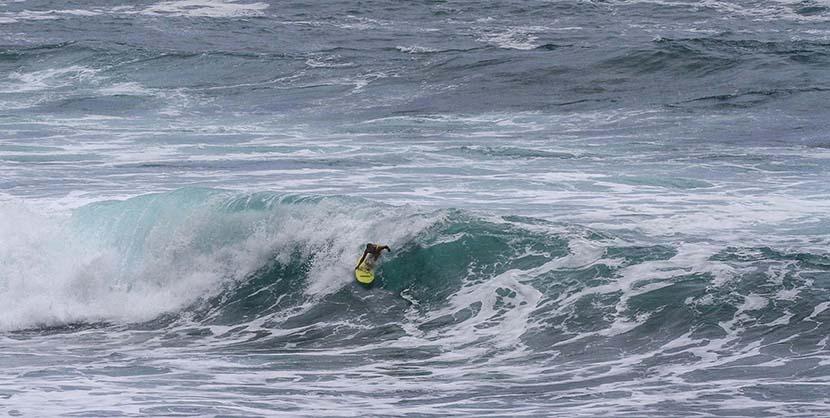サーフィンとは、財産や名誉といった相対的な幸福から解放されるもの_(1133文字)