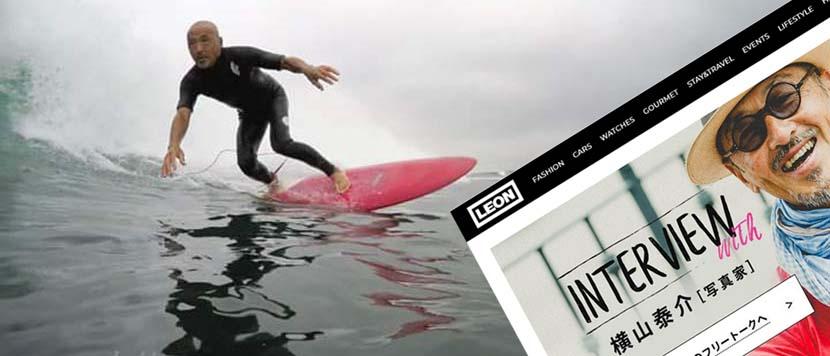 【サーフィンとは技ではない。総合的なもの。人間力の集大成】サーファーズ岬での先輩たち_(2097文字)