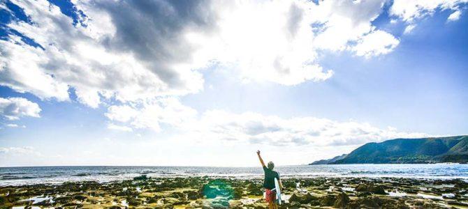 【新章】奄美 サーフィン研究所_不思議なビーチパイ(南浜)_(2169文字)
