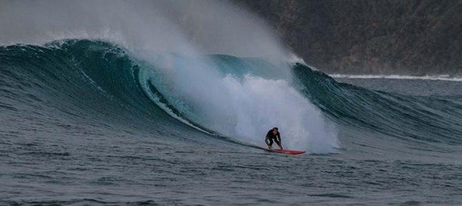 【サーフィン研究所:思想と科学】波に乗るボンザーという魂と真意_『心の中の波』の作り方(2277文字)
