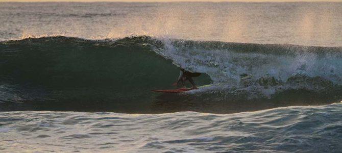 【サーフィン研究所スペシャル】いにしえのサーフボード編:タイラー・ウォーレン1973ボンザー@奄美大島_(2222文字)
