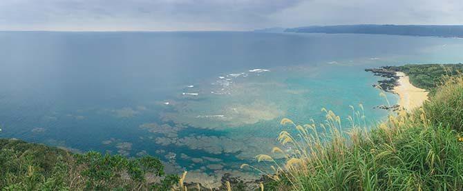 美しい奄美大島_3Dウエッジの波質とすばらしいローカリズム_(1430文字)