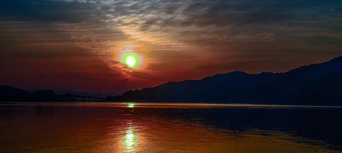 緑太陽とリーピ_(1584文字)