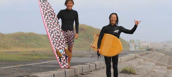 【サーフィン研究所】三連休記念千葉ジェフリーズ、御宿、成田空港、LAX、そしてDQ_(1133文字)