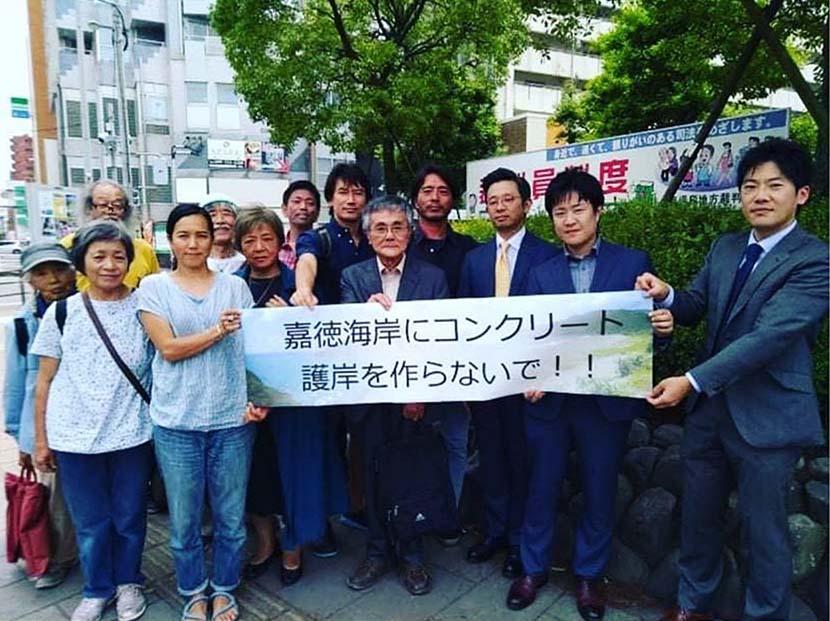 【重要】奄美大島、嘉徳海岸その後_NAKISURFオリジナルタオル3種まもなく納品です!!_(2079文字)