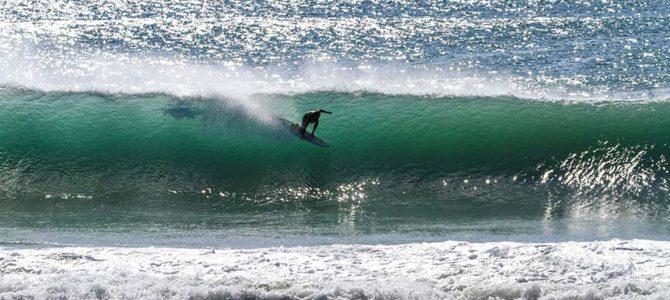 【サーフィン研究所】室戸岬のパワースポット_SURF&SURF Teeの経過_(1764文字)