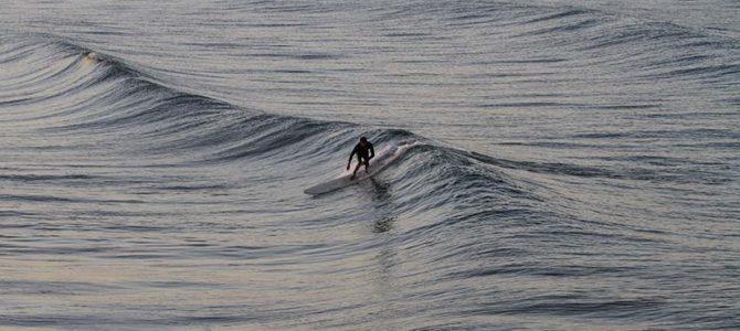 【サーフィン研究所】ニューポート・ビーチ_ブラッキーズ_(1485文字)