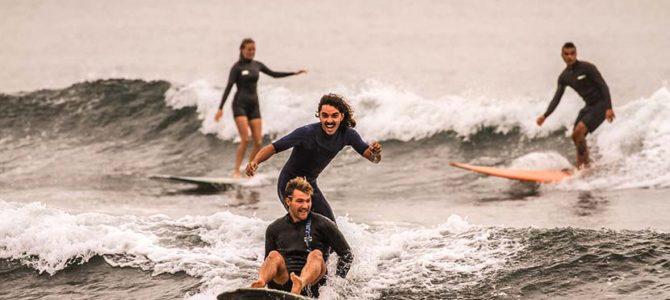 必見版【サーフィン研究所&ドラグラ・プロダクションズ特大号】サーフィンの極みとは?ジョエル・チューダーの説法について_(2908文字)