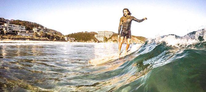 【サーフィン研究所&ドラグラ・プロダクションズ】ルールとマナー_伊豆ソウル・レリジョン・ツアー_(1332文字)