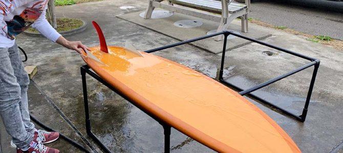 【サーフィン研究所&NAKISURF特大号】渾身カレンダー2020_ボンザーの歴史_フィン周りについて_(2736文字)
