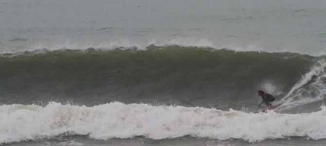 【サーフィン研究所特大号】1971ボンザーの奇縁はルンビニ玉前で!?_今週末は伊豆でアンディ・デイビス原画とグループ展_(3005文字)