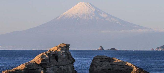 【サーフィン研究所】富士山と、次号NALU誌の予告_ルールなのか安全なのか_(1485文字)