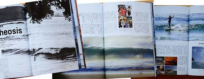 【サーフィン研究所】おいしいもの研究会@スカイ アンド シー・室戸_高知とバリ_すごいぞNALU誌!_(1278文字)