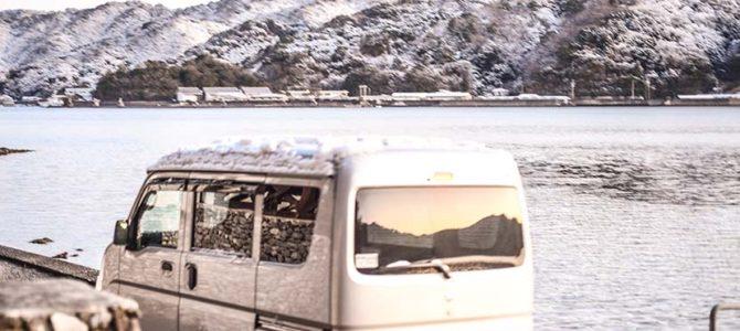 【サーフィン研究所】南国土佐に雪!?_カイ・レニーのナザレ動画_(1026文字)