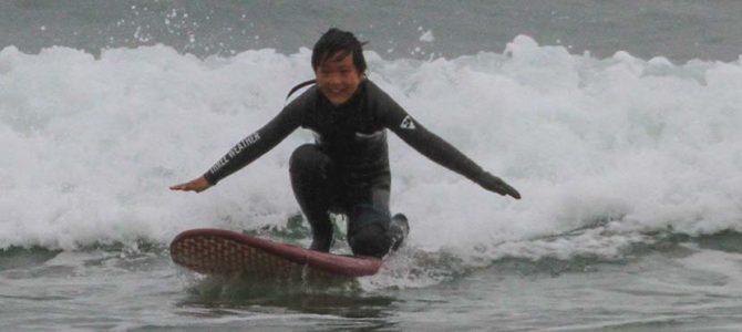 【サーフィン研究所】お待たせしました!ジロー特集〜_タイラー・ウォーレン『ワン・オフ』の不思議_(1809文字)