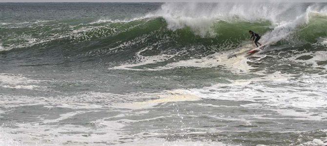 【サーフィン研究所】タイラー・ウォーレン『ワン・オフ』の波運とは_ミニ・ノーズライダー・トリビュート_(2628文字)
