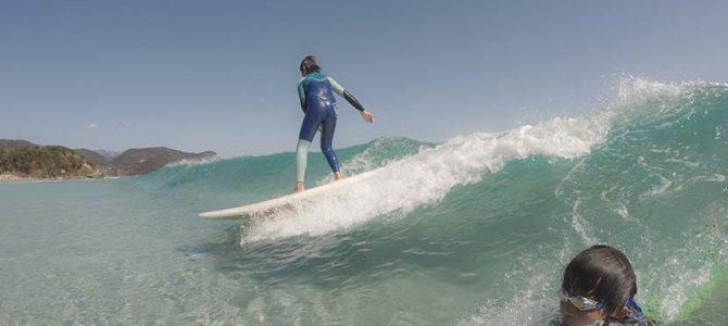 【サーフィン研究所@伊豆】子どもたちの原風景=サーフィンという遊びに知る奴隷解放の必要性について_(2367文字)