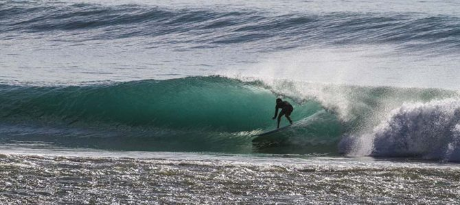 【サーフィン研究所】朝陽とアートと父ちゃんのバリマギ・スペシャル_そして38年前_(1098文字)
