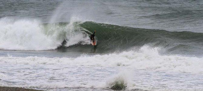【サーフィン研究所】ROTPキャンペーン最終日_沖縄とタキビ神SP音頭T_(1205文字)