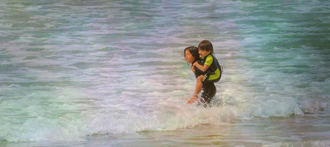 【サーフィン研究所】われは海の子白波の_布谷文夫さん_(873文字)