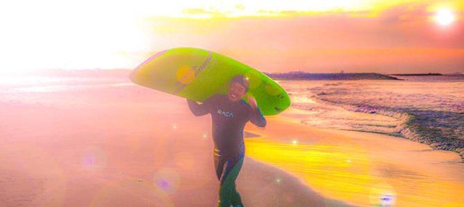 【サーフィン研究記念号】ラカ法王39世誕生日後編_ ツナマグ_ハッピーサーフ三部作完結編!_(2331文字)