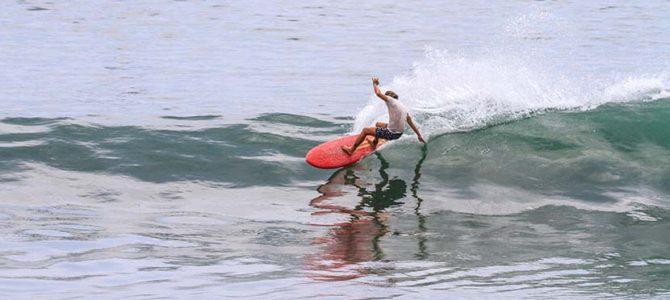【サーフィン研究所】室戸岬とワールドクラス波_そして風光明媚な東洋町__(2330文字)