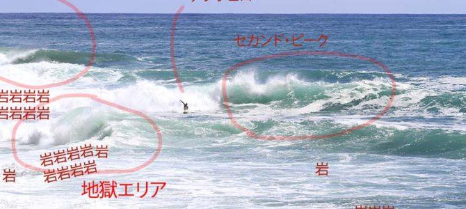 【サーフィン研究所:SR三部作中編】SR5000波研究_(2169文字)