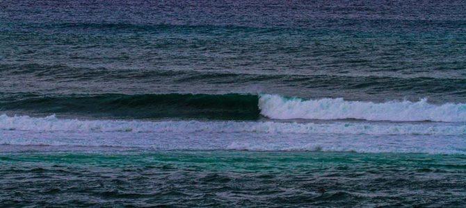 【サーフィン研究所】波に乗ることで磨く感覚_清浄句、是菩薩_(1528文字)