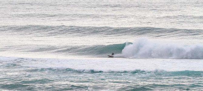 【サーフィン研究所】威力100倍の波と同じものとは_ホーオーとキカイダーとジロー_(955文字)