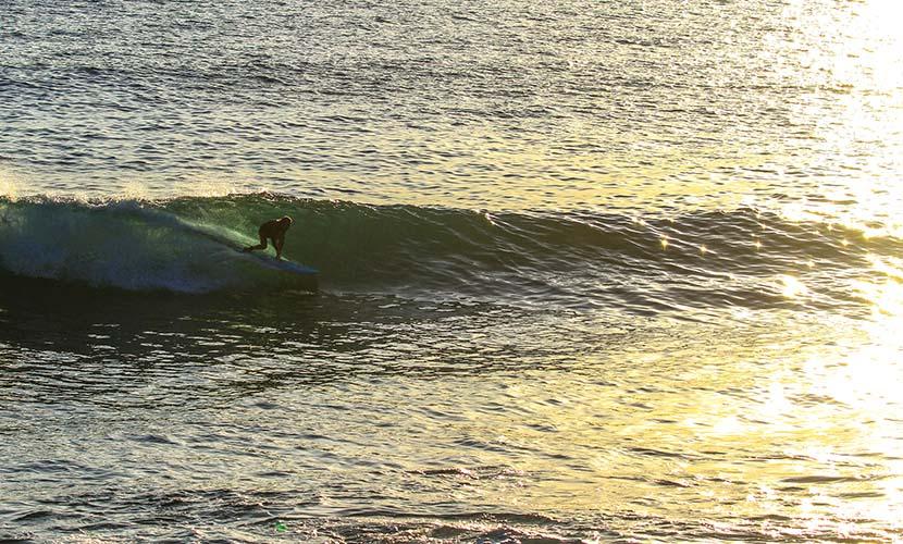 【サーフィン研究所&ドラグラ・プロダクションズ謹製】はっぴいえんどにサーフィンの奥深さを知った日_(1269文字)