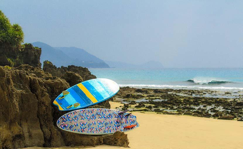【サーフィン研究所】ブラジルも_伊勢佐木町の昭和マカロニグラタン_海水の効能_(1485文字)