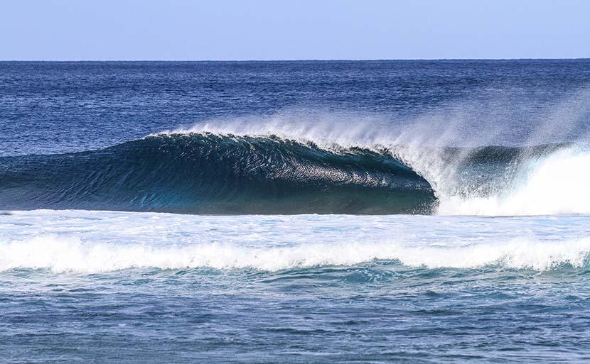 【サーフィン研究所】カンフル・ガーデンの斧のような波先_(793文字)