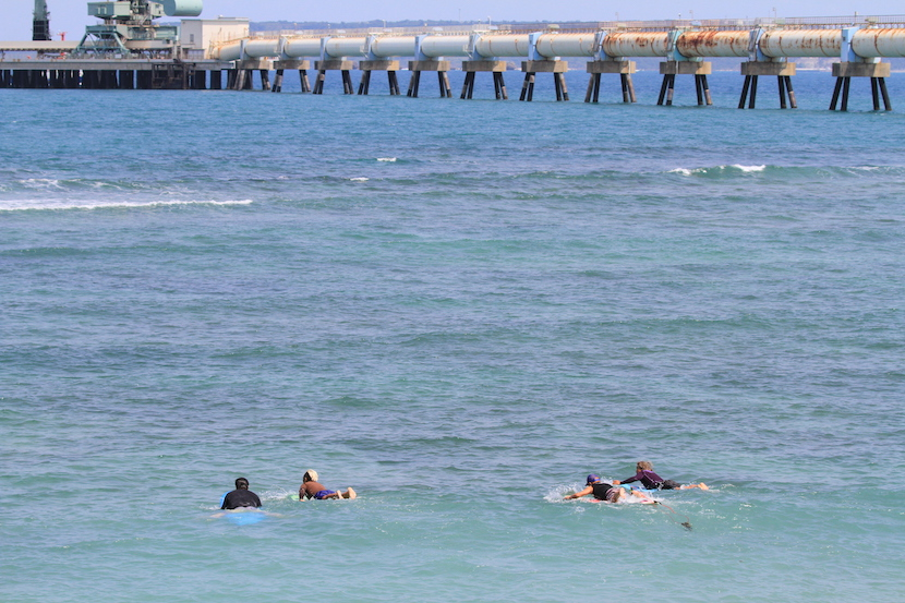 【日英対応:サーフィン研究所沖縄道場特大号】サーフィンについて、人生について大切なこと_(3438文字)