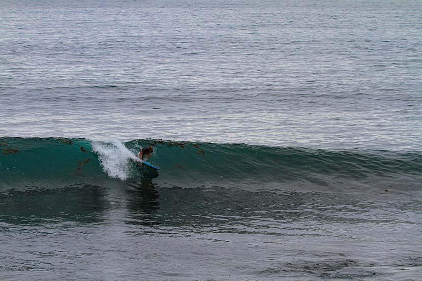 【サーフィン研究所&ドラグラ・プロダクションズ】スカシー室戸で『波の歌を聴け』の表現特性_(2106文字)