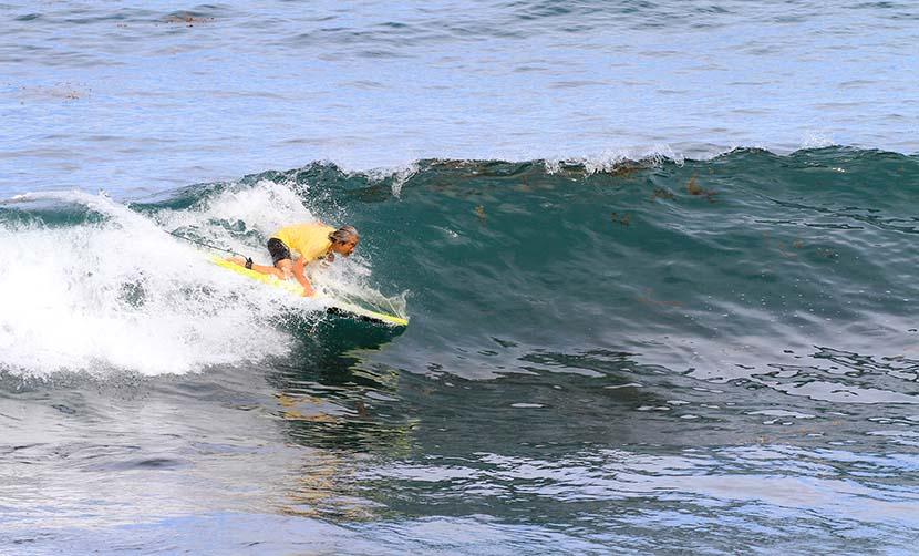 【サーフィン研究所:文芸】思想的衝動VS自身の運命へ反抗する生命力_(1008文字)