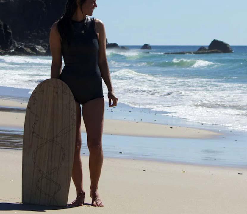 【サーフィン研究所:ドラゴン・グライド・プロダクションズ謹製】『夏休み自由研究のすすめ』サーフィンの歴史_「安全に人が楽しく波に乗ること」再録_(2600文字)