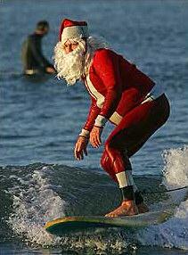 メリークリスマス?